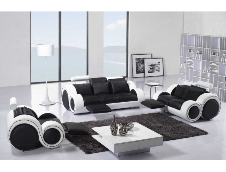 objet de decoration noir et blanc. Black Bedroom Furniture Sets. Home Design Ideas